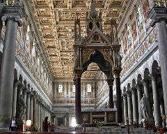 Papal Basilicas — Rome Private Tour