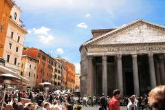Heart of Rome — Private Tour