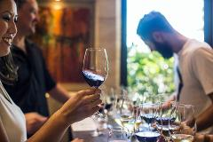 Winery Tour & Tasting