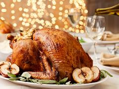 December Cooking School - Tricks for the perfect Christmas feast!