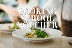 Cooking School Voucher