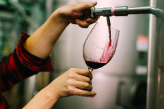 Harvest Lunch Series - Meet the Winemaker February 17th