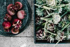 Harvest Lunch Series - Meet the Farmer November 17th