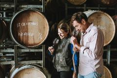 Harvest Lunch Series- Meet the Winemaker February 17th