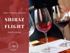 Shiraz Flight