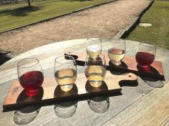 Punt Road Wines -  Wine Paddle  for 1 to 20 guests