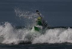 Cold Hawaii Sea Kayak Surf Camp Danmark