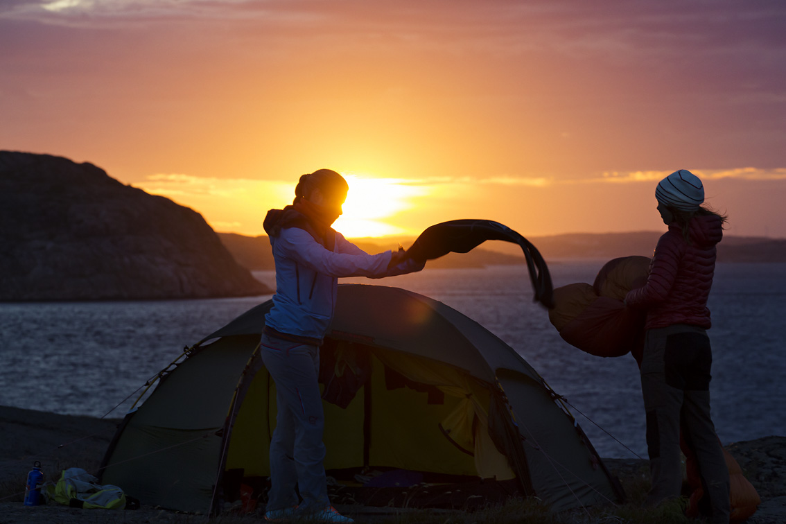 "Yoga retreat ""Pure Nature"""