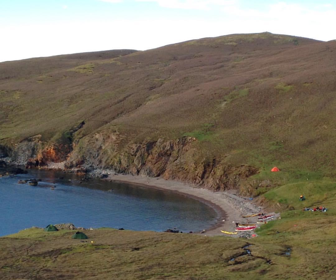 Shetlandsöarna 2021