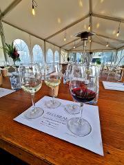 Wine Tasting Experience at Bellbrae Estate