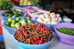 Siem Reap Evening Food Tour