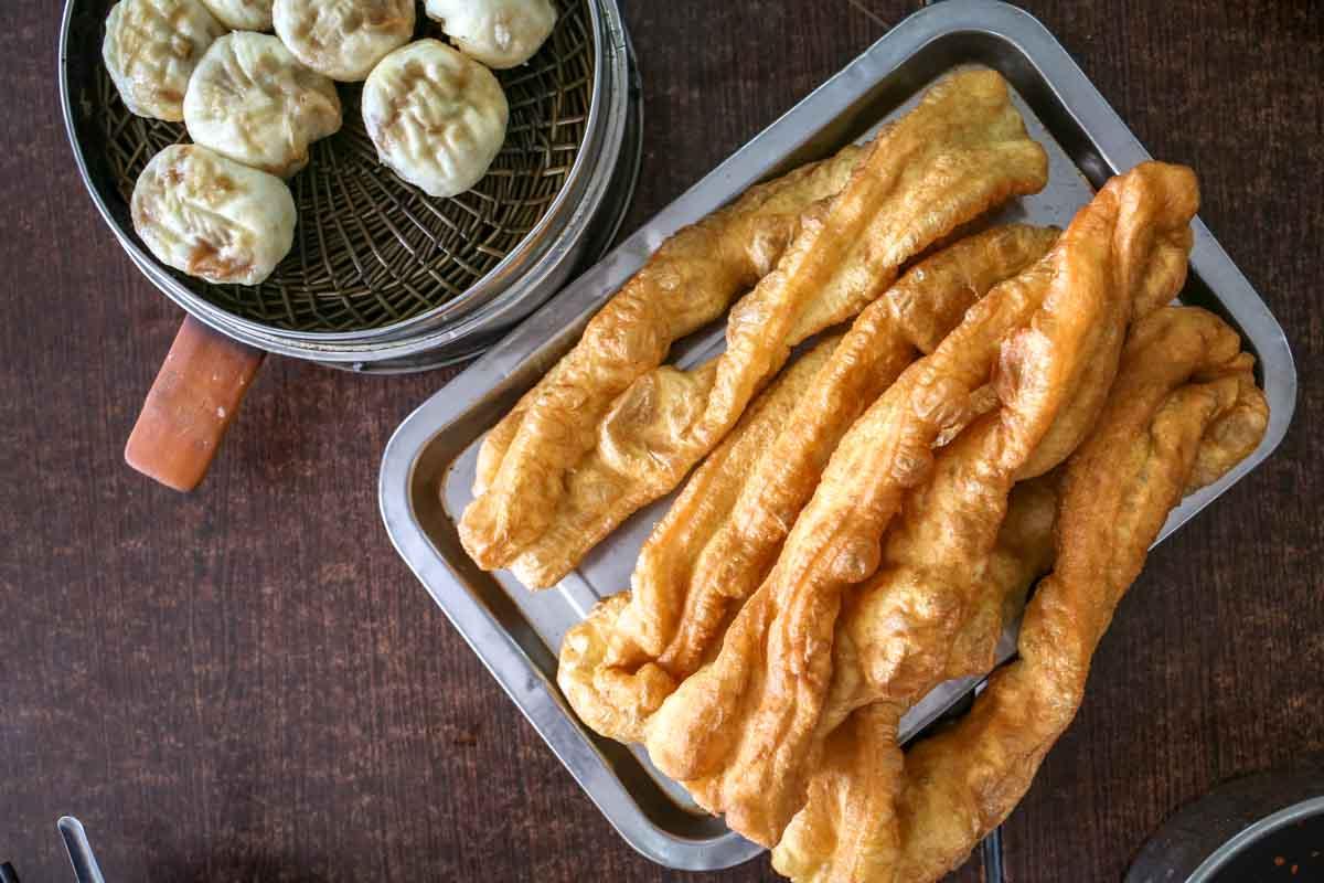 Beijing Hutong Breakfast Tour