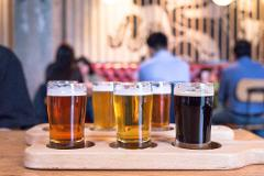 Beijing Craft Beer Tour