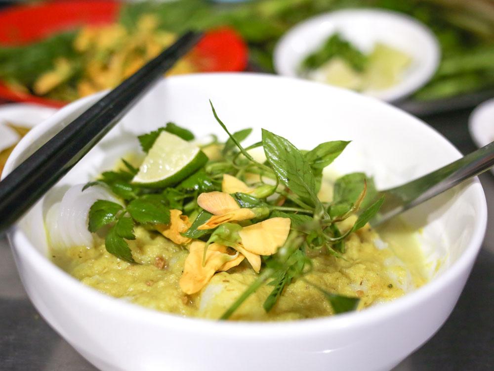 Phnom Penh Evening Food Tour