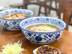 Suzhou Alleyway Walking Food Tour