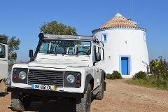 Algarve Village Breaks Half Day