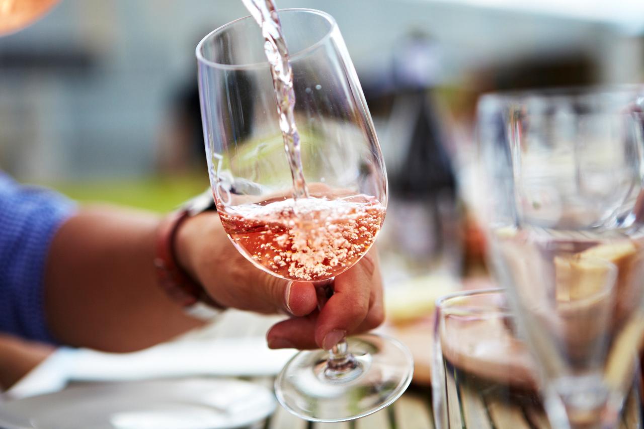 Guided Cellar Door Wine Tasting Experience