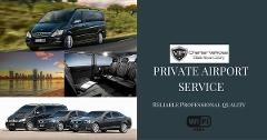 Perth Airport Transfer - Private SEDAN to MARGARET RIVER