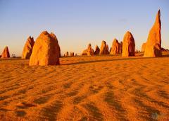 Pinnacles and Lancelin Sand Dunes Adventure