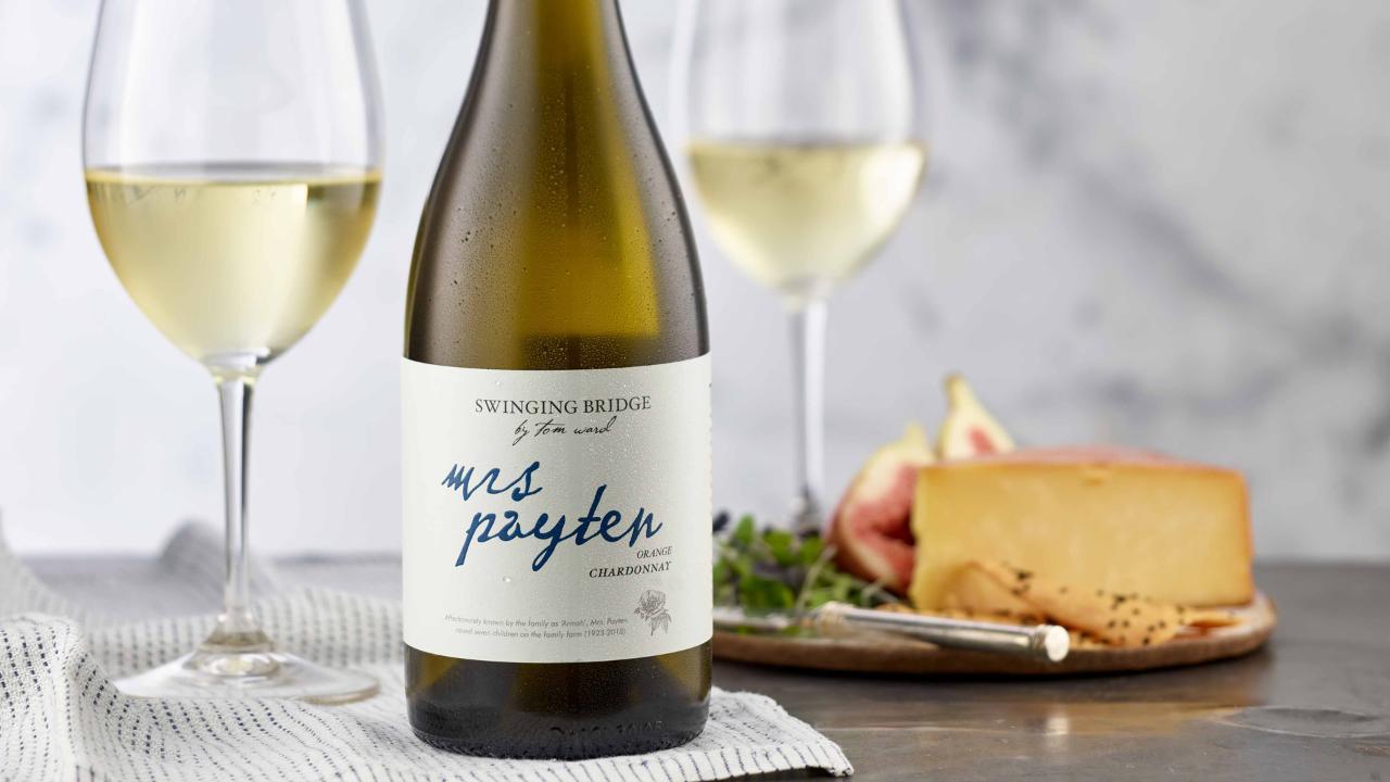Wine Tasting - Platinum Food & Wine Pairing