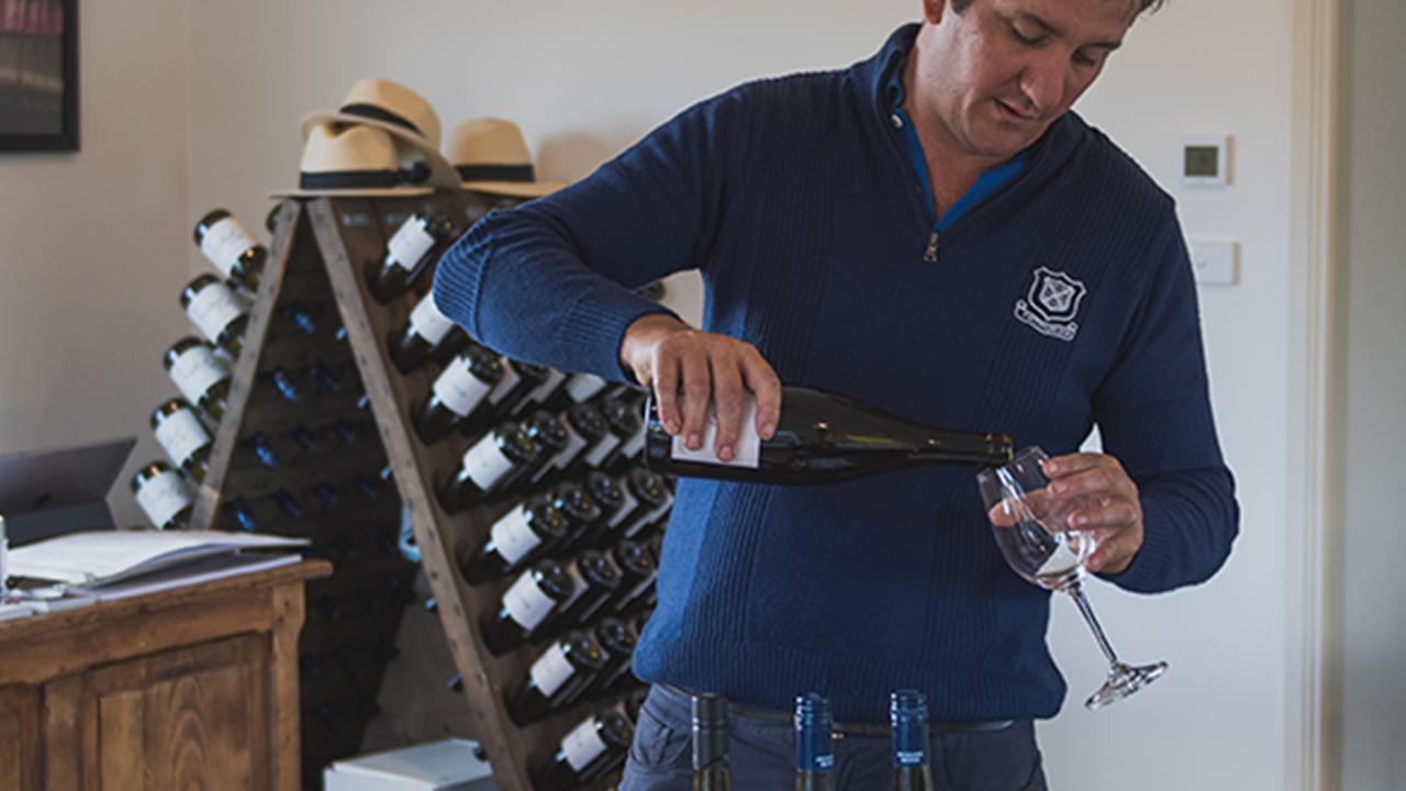 Wine Tasting - Premium