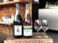 Virtual sparkling wine series - Session 2 Aleatico & Lamb-brusco