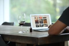 Private virtual pre-recorded wine tasting for 10+ppl (50ml samples)  at your own separate locations