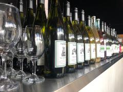 Virtual guided wine tasting for 2ppl (50ml samples)  your own location