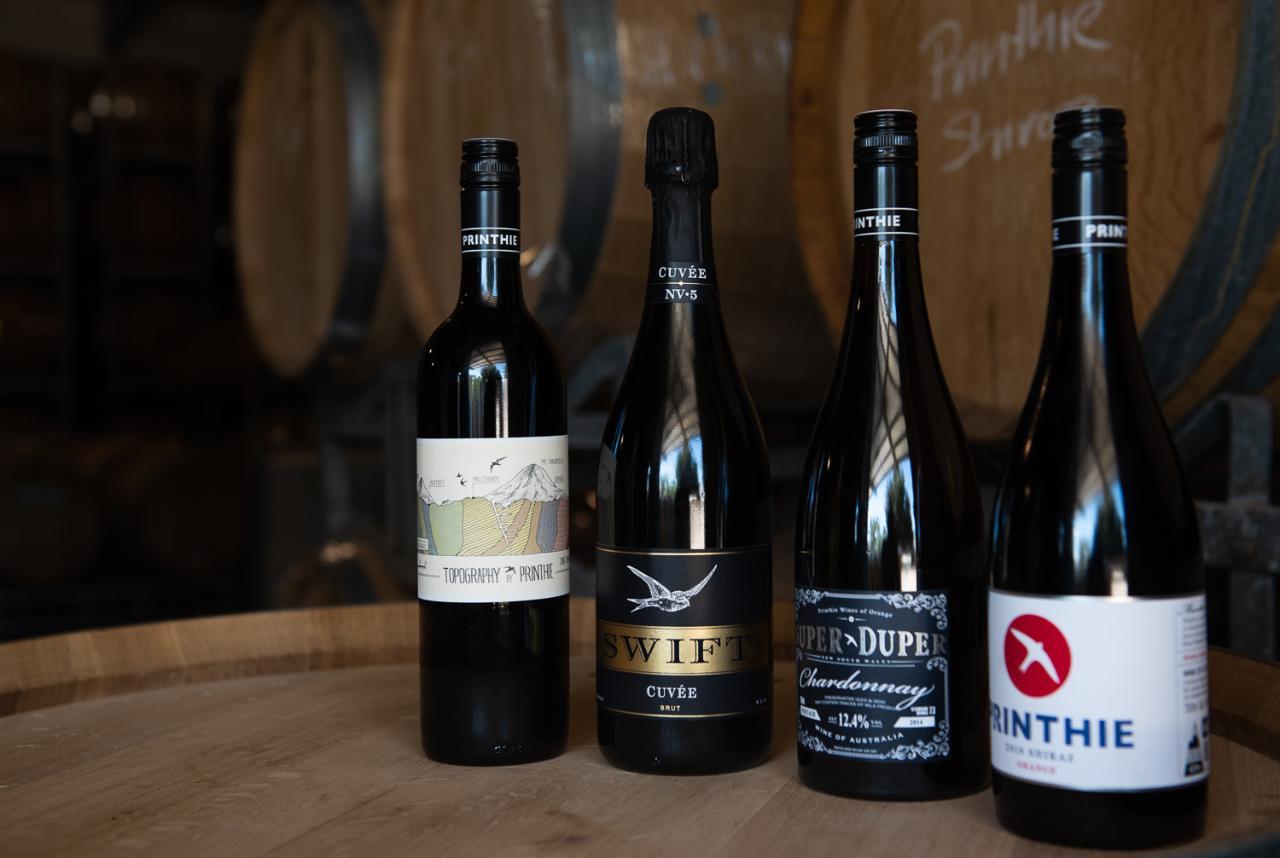 Wine Club Members Tasting Experience - 1hr
