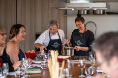 Canapes Masterclass with Michael Manners - Saturday 21st August 2021