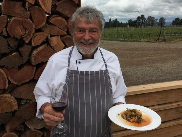 Pinot Noir Masterclass with Michael Manners - Saturday 7th August 2021