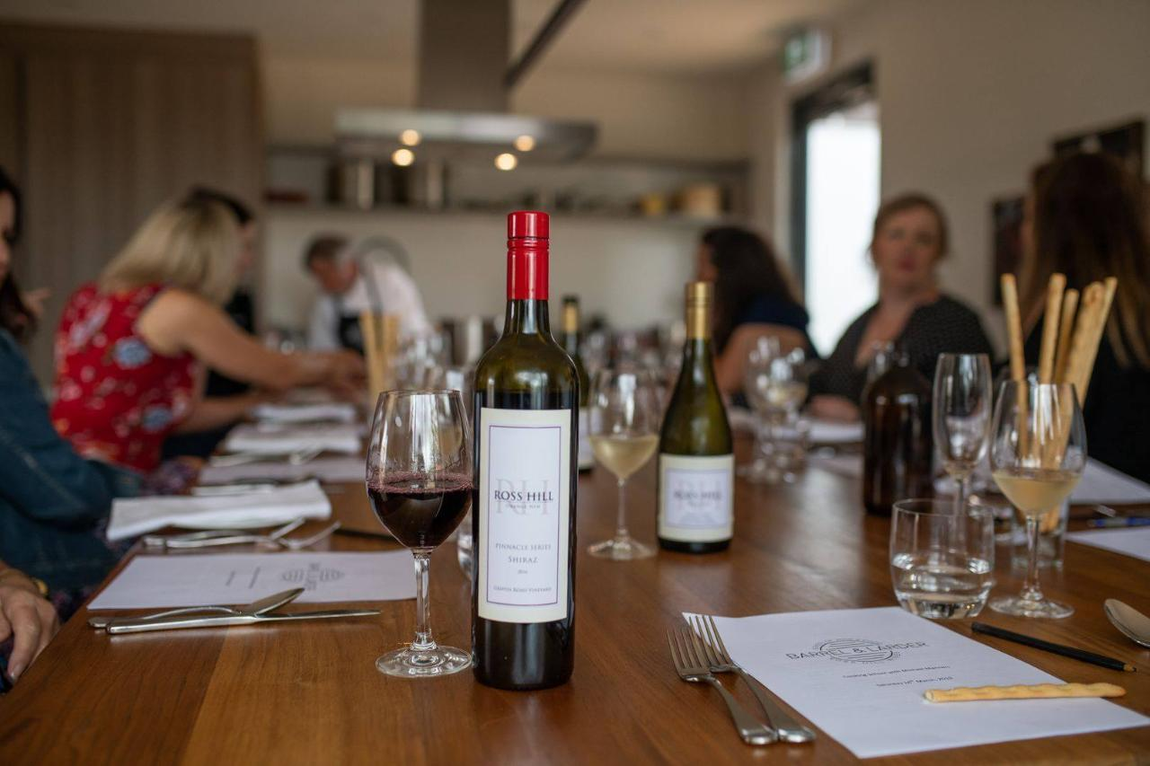 Orange Wine Festival - Red Wine Food Pairings with Michael Manners - Saturday 16th October 2021