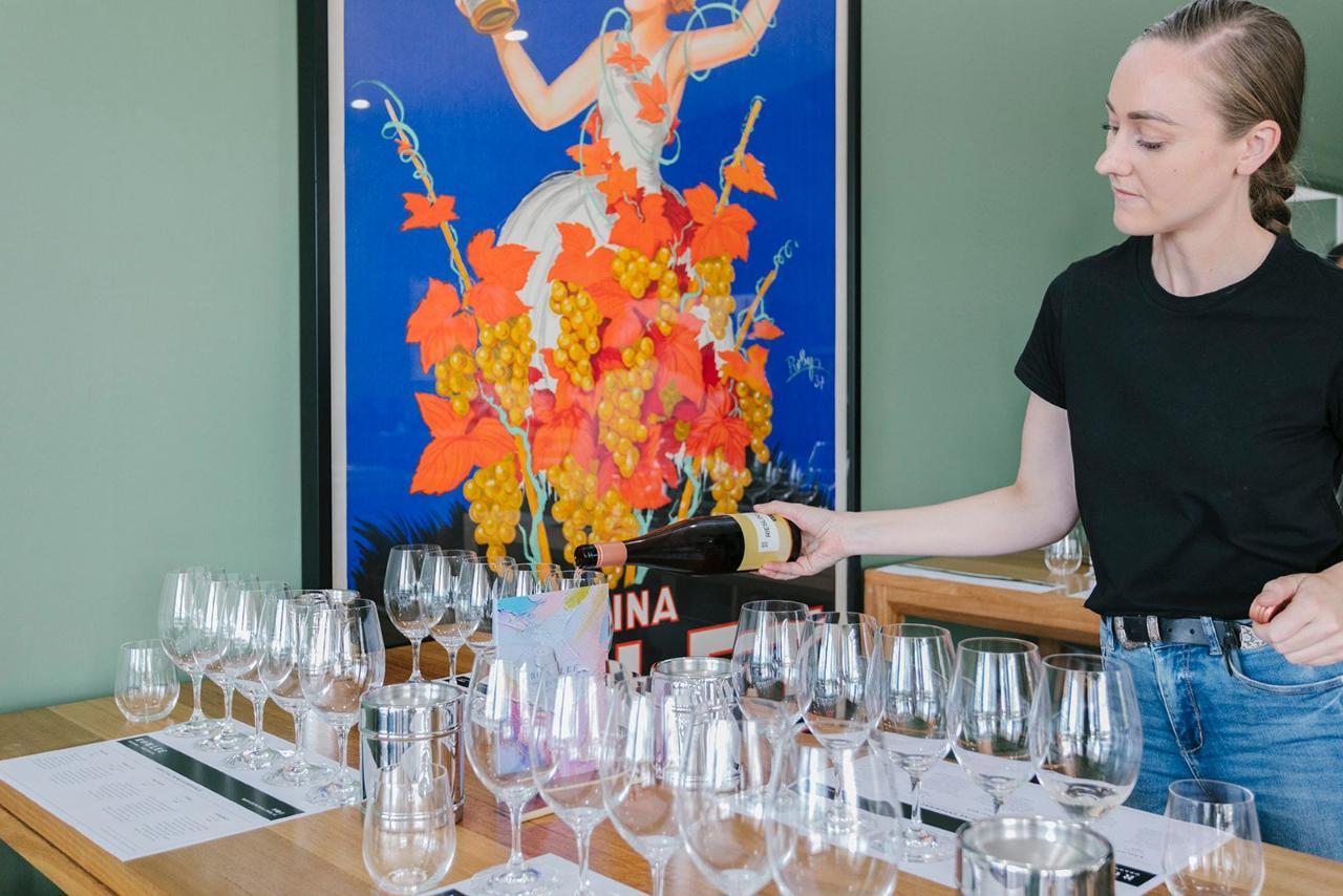 Varietal Wine Experience