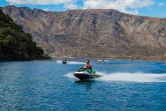 1 Hour Jet Ski Tour | Lake Wanaka