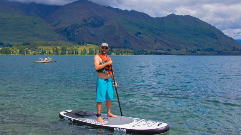 Paddle Board Hire