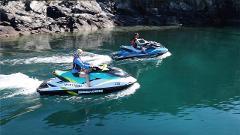 Wanaka Jet Ski Tour's