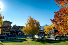 Leavenworth Autumn Day Excursion