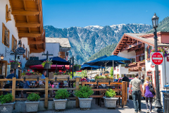 Leavenworth Spring Day Excursion