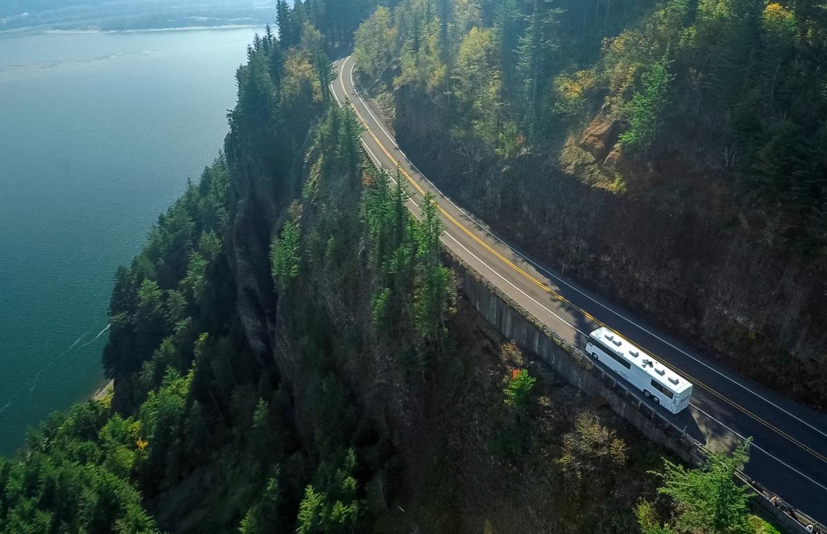An Oregon Adventure