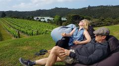 """""""RUSSELL SCENIC"""" Private Wine Tour"""
