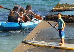 Stand Up Paddle Board Hire, All Day