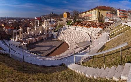 Plovdiv & Koprivshtitsa