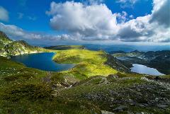 7 Rila Lakes: Private transfer (self-guided. transport-only)