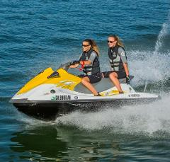 WAVERUNNER/3-PSGRS/110HP