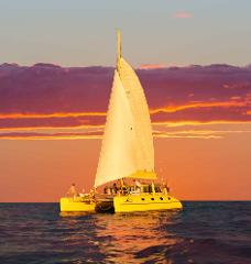 Fremantle Sunset Sail - 2hrs