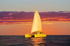 Gift Voucher - Fremantle Twilight Sail
