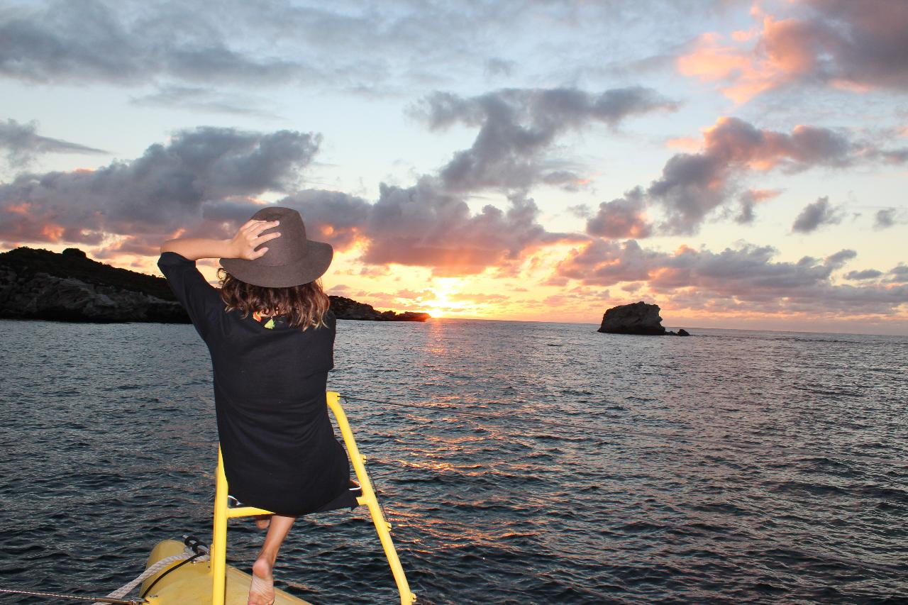 Gift Voucher - Rottnest Island Twilight Sail