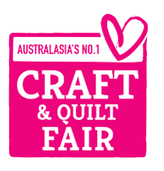 MELBOURNE CRAFT AND QUILT FAIR 2018 -  DAY TRIP