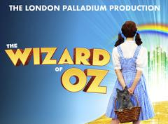 WIZARD OF OZ - MELBOURNE DAY TRIP - JULY SCHOOL HOLIDAYS 2018