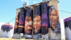 5 DAY GRAMPIANS TOUR FEATURING THE SILO ART TOUR